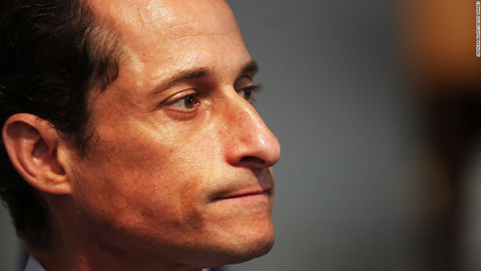 """Carlos Danger"" -- Former Rep. Anthony Weiner used the online alias when sending a woman an explicit photo online, according to TheDirty.com."