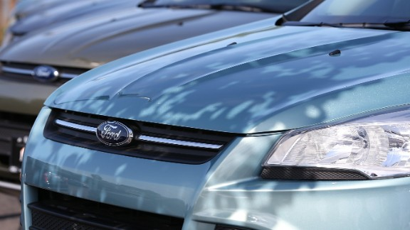 The rising sales and profitability in the US market contrasts sharply with Europe some carmakers have been reluctant to make big cuts to their production capacity.