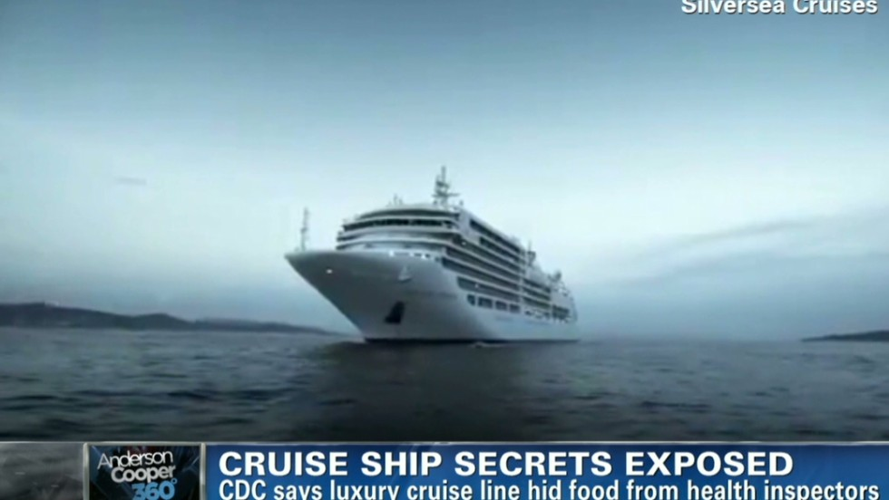 Passengers Lack Public Info On Cruise Ship Crime CNN - Cruise ship crimes