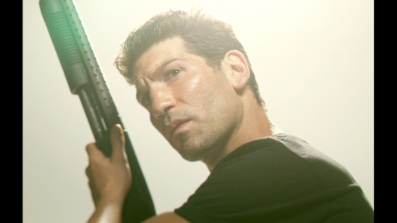 Shane Walsh (Jon Bernthal) turned on his best friend, Rick Grimes, and lured him into the woods, apparently with plans to kill him and steal Rick