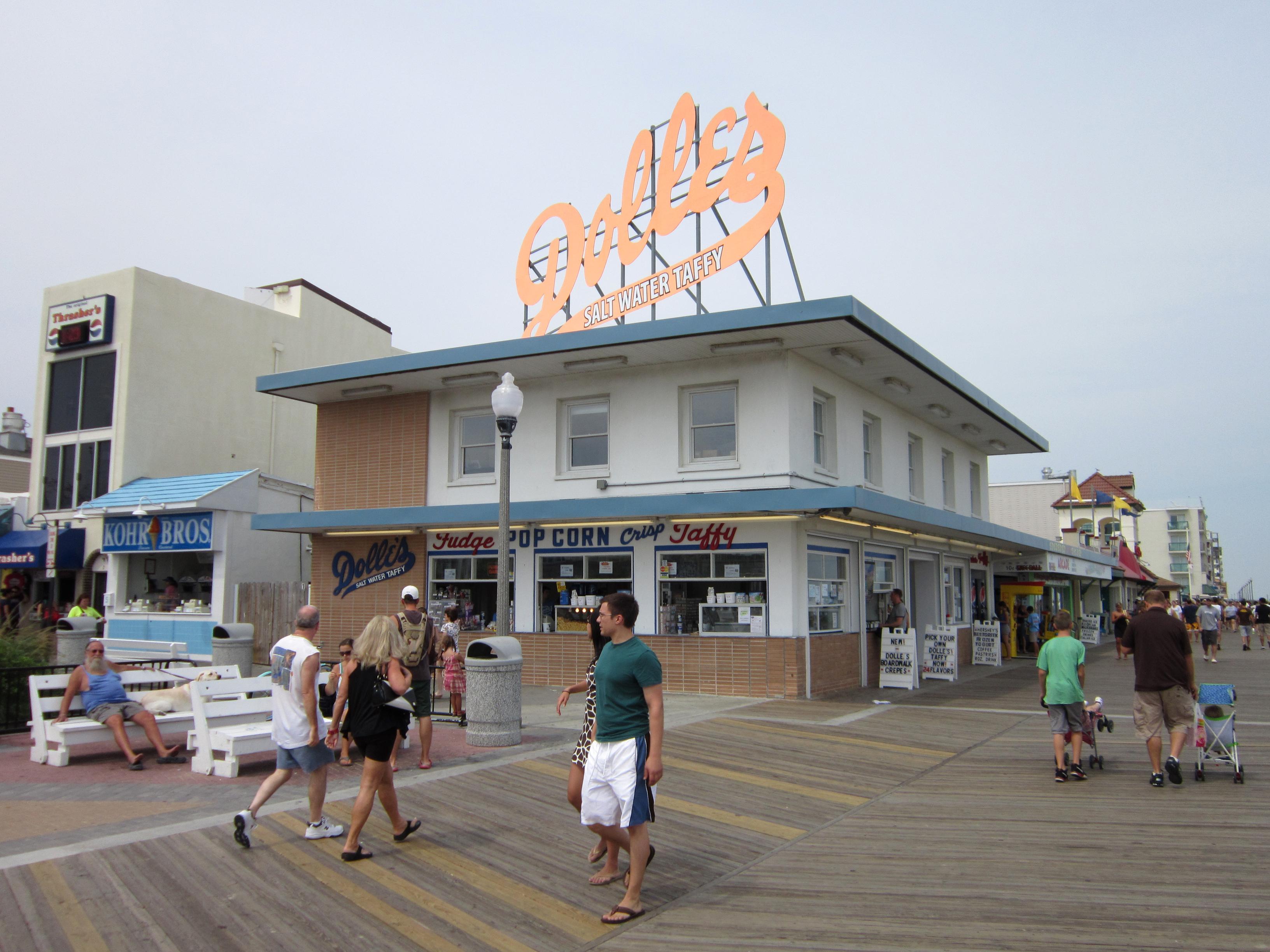 19 Of The Best Boardwalks In America