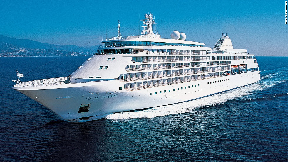"In 2013, the <a href=""http://www.cnn.com/2013/07/24/travel/luxury-cruise-inspection/index.html"">Silver Shadow</a>, run by Silversea Cruises, failed a CDC health inspection over concerns about hiding food in crew cabins."