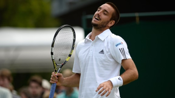 Tennis player Viktor Troicki completed an 18-month suspension for not providing a blood sample for a doping test at the Monte Carlo Masters in April 2013. One of the world