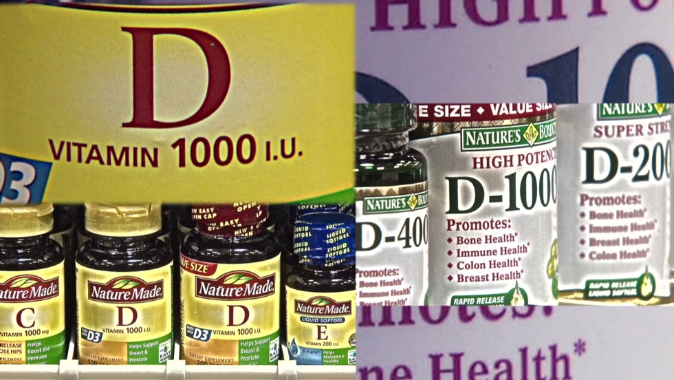 Vitamin D: Deficiency, food sources and what you need to know