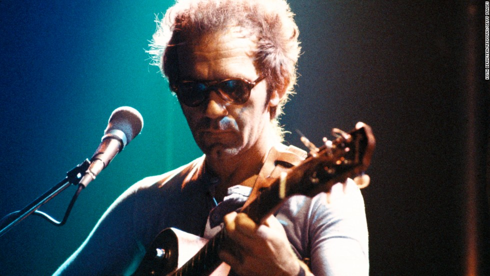 Singer-songwriter JJ Cale died Friday, July 26, after suffering a heart attack. He was 74. Cale is cited as an influence by some of rock 'n' roll's biggest names, and some of his songs went on to be enormous hits performed by the likes of Eric Clapton and Lynyrd Skynyrd. Click through to see who else has covered Cale's music.