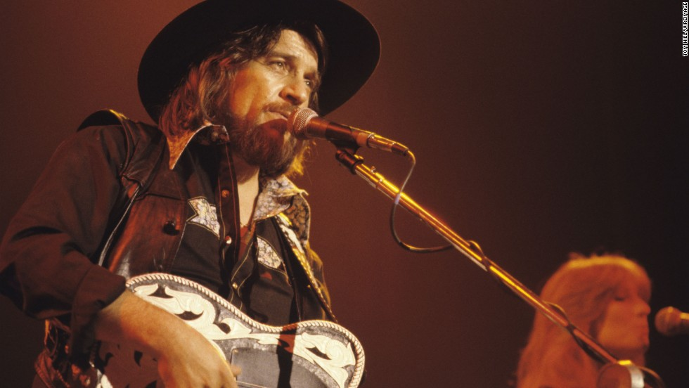 "Country singer Waylon Jennings covered both ""Louisiana Women"" in 1974 and ""Clyde"" in 1980."