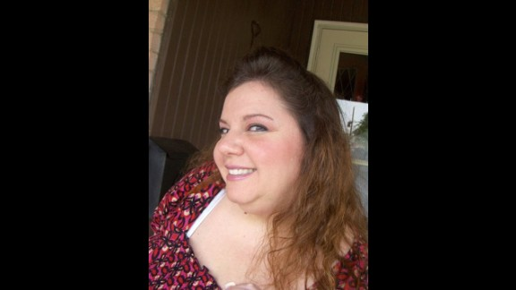 """Morgan learned to reward herself for her weight loss milestones through nonfood rewards. Instead of splurging and having a cookie, she enjoyed volunteering at a  hospital or food bank. """"Nonfood rewards fed my soul, and they were so much more rewarding than a cookie,"""" she says."""