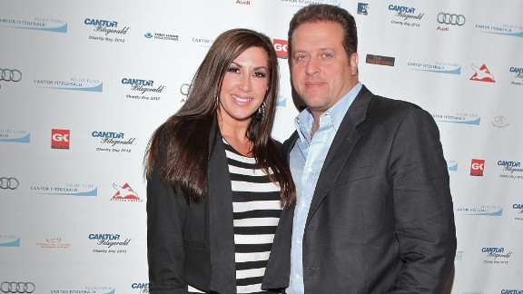 """Jacqueline Laurita and her husband, Chris, were <a href=""""http://www.tmz.com/2013/04/16/real-housewives-of-new-jersey-jacqueline-laurita-mansion-foreclosure/"""" target=""""_blank"""" target=""""_blank"""">sued by the bank that held their mortgage</a> on accusations of missing payments. The """"Real Housewives of New Jersey"""" cast member had also been accused of owing state taxes."""