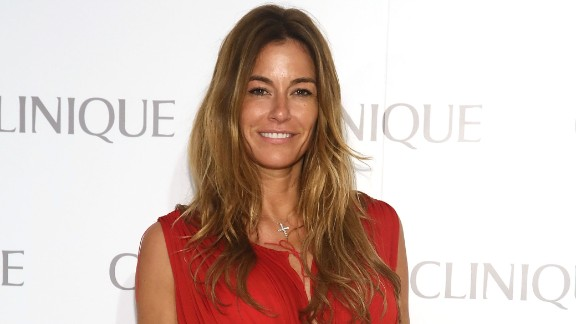 """Kelly Bensimon of the """"Real Housewives of New York"""" was arrested in 2009 for <a href=""""http://www.people.com/people/article/0,,20264471,00.html"""" target=""""_blank"""" target=""""_blank"""">allegedly punching her then-boyfriend. </a>That same year, she <a href=""""http://www.nypost.com/p/pagesix/item_a0PCGjDYB6ztBeIdNcSJQI"""" target=""""_blank"""" target=""""_blank"""">was accused in a suit</a> of copying a jewelry design."""