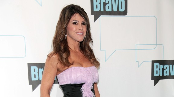 """Fans of """"Real Housewives of Orange County"""" watched as Lynne Curtin and her family were served an eviction notice in 2009. That same year, <a href=""""http://www.tmz.com/2009/12/22/bench-warrant-out-for-real-housewife/"""" target=""""_blank"""" target=""""_blank"""">TMZ reported </a>that a bench warrant had been issued for Curtin and her then-husband, Frank, for a $1.2 million judgment issued against them."""