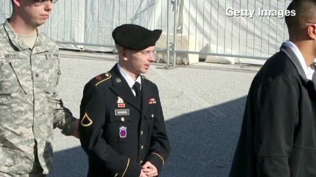 Toobin: Manning was 'misguided'