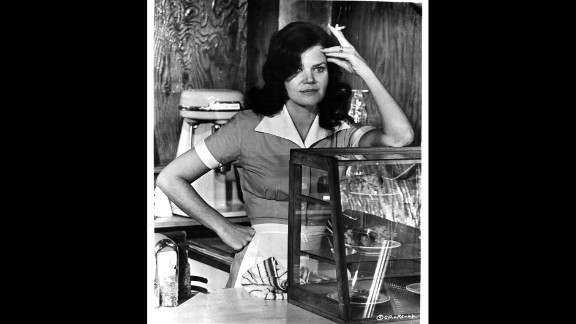 """Brennan had one of her best film roles as a waitress in Peter Bogdanovich's """"The Last Picture Show"""" (1971), based on Larry McMurtry's novel."""