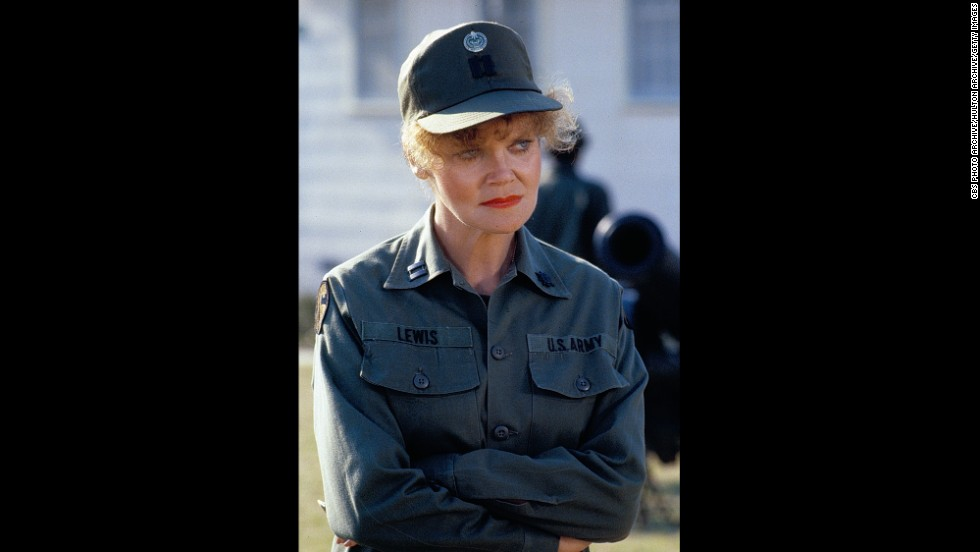 "Brennan recreated her role as Capt. Doreen Lewis when ""Private Benjamin"" became a TV series in 1981. Brennan had received an Academy Award nomination for best supporting actress for her hilarious turn as the exasperated drill captain in the Goldie Hawn movie."