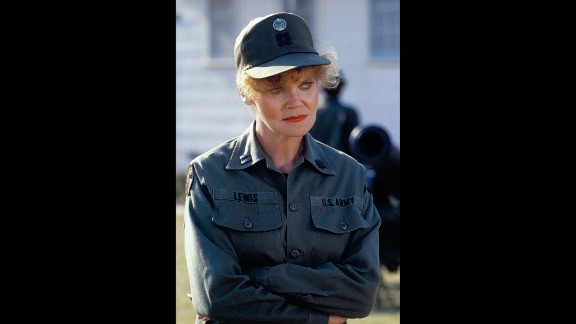 """Brennan recreated her role as Capt. Doreen Lewis when """"Private Benjamin"""" became a TV series in 1981. Brennan had received an Academy Award nomination for best supporting actress for her hilarious turn as the exasperated drill captain in the Goldie Hawn movie."""