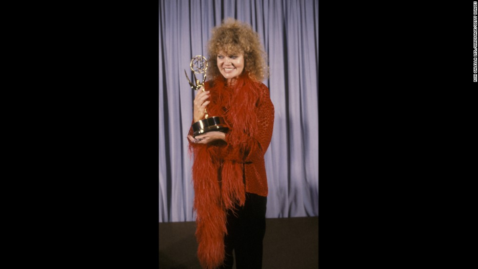 "Brennan won an Emmy in 1981 for best supporting actress in a comedy, variety or music series for her role on the ""Private Benjamin"" sitcom. She earned seven Emmy nominations altogether."