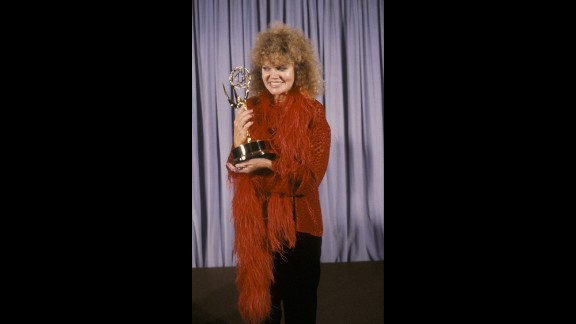 """Brennan won an Emmy in 1981 for best supporting actress in a comedy, variety or music series for her role on the """"Private Benjamin"""" sitcom. She earned seven Emmy nominations altogether."""