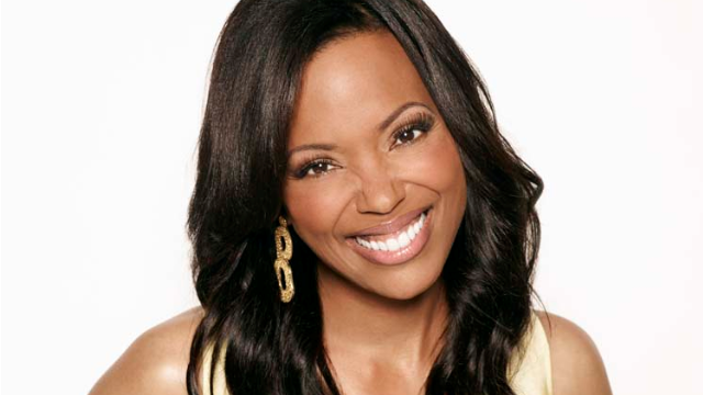 Aisha Tyler s Self-Inflicted Wounds  Failure key to success - CNN.com - CNN 1745d5c3e