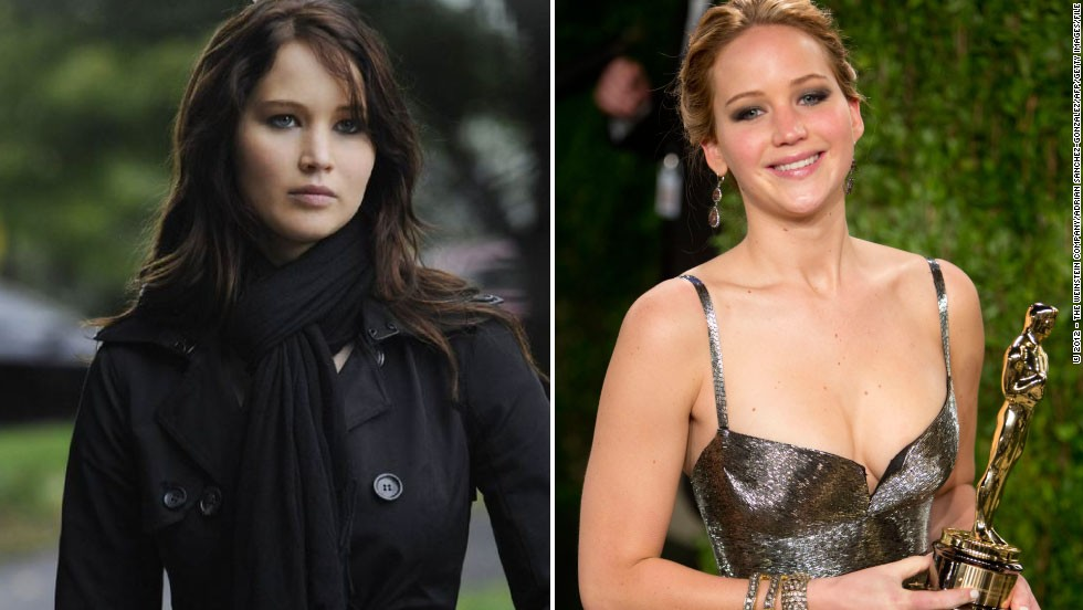 Jennifer Lawrence I Was Called Fat