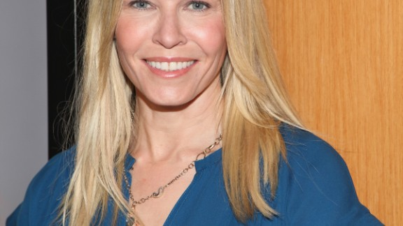 "E! host Chelsea Handler said in early 2013 that she wouldn't want children because ""I don't think I'd be a great mother."""