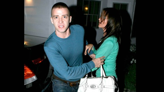 """When dating in the mid-2000s, Justin Timberlake and Cameron Diaz were a magnet for problems with the paparazzi. <a href=""""http://www.people.com/people/article/0,26334,782241,00.html"""" target=""""_blank"""" target=""""_blank"""">Timberlake and Diaz were hit with a lawsuit</a> in 2004 after two photographers accused the couple of taunting and attacking them. That lawsuit reportedly was later settled, but the pair were again in <a href=""""http://www.today.com/id/14928352/ns/today-today_entertainment/t/justin-camerons-paparazzi-ordeal/#.Uf-ta23fKSo"""" target=""""_blank"""" target=""""_blank"""">an alleged confrontation with the paparazzi</a> in September 2006."""