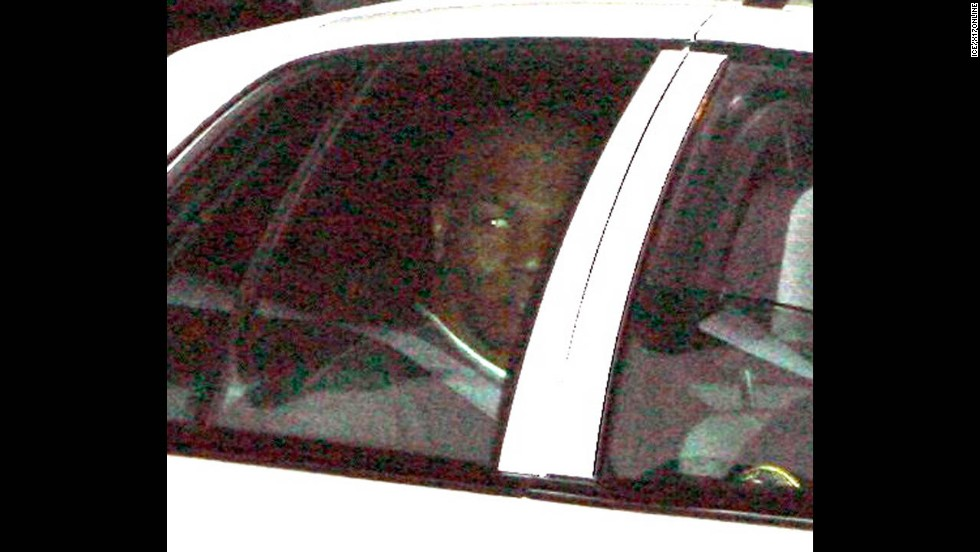 "The Los Angeles airport is a hotbed for confrontations between celebrities and the paparazzi. In 2009, <a href=""http://www.cnn.com/2009/CRIME/11/12/mike.tyson.detained/"">Mike Tyson was involved </a>in a scuffle with a photographer who said he'd been following the boxer-turned-actor ""at a respectful distance."""