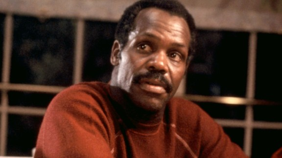 """Director Richard Donner credits Dougherty for ignoring color and thinking of Danny Glover for """"Lethal Weapon's"""" Murtaugh. """"This is a woman who really changed my life,"""" Donner said of Dougherty."""
