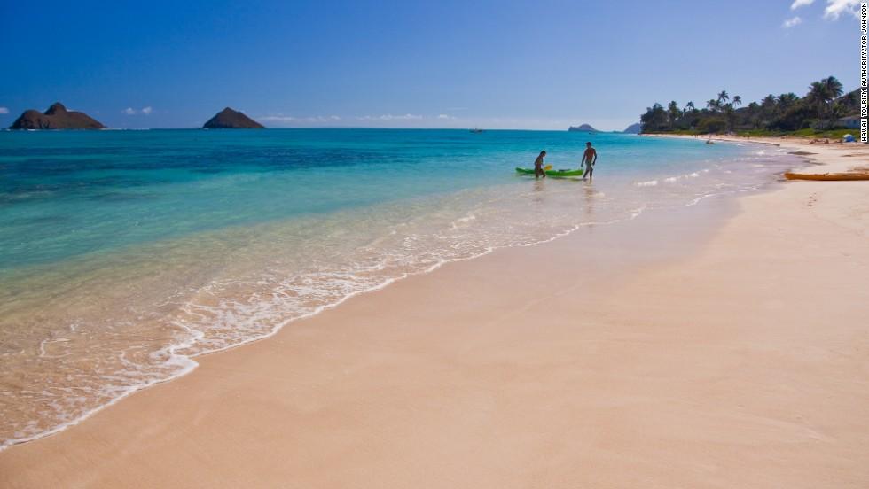 Beach in pic 2