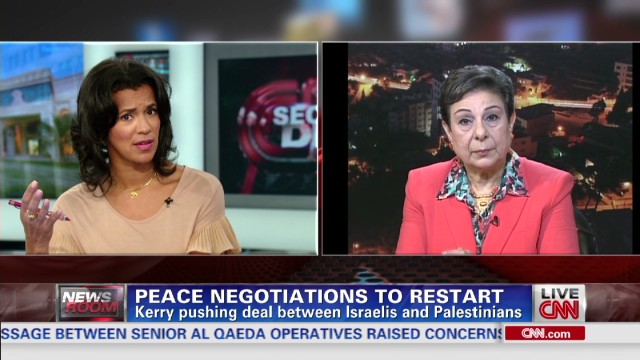Peace negotiations to restart