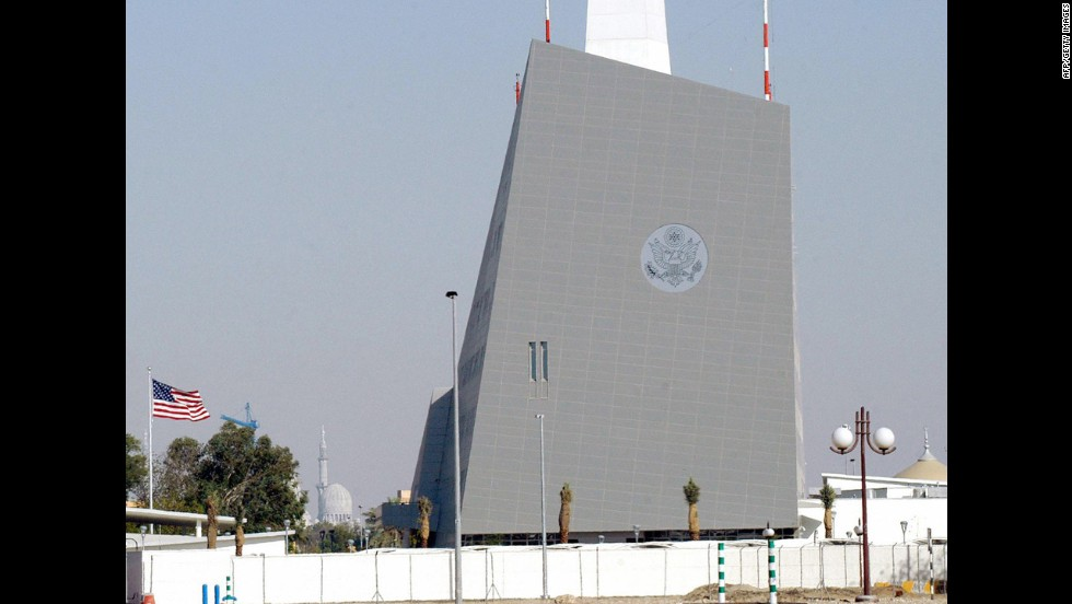 The U.S. Embassy in Abu Dhabi, United Arab Emirates, will remain closed along with the consulate in Dubai.