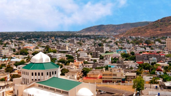 Officials announced that they would add the U.S. Embassy in Port Louis on the island of Mauritius to the list of facilities that will be closed for the week.