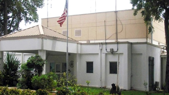 The U.S. Embassy in Djibouti will remain closed.