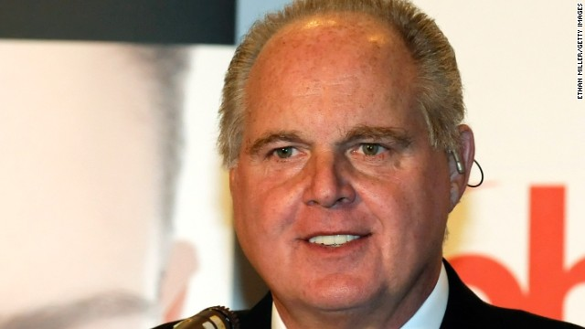 "Right-wing commentator Rush Limbaugh: ""Nine out of 10 bloggers writing high-tech hate Apple."""