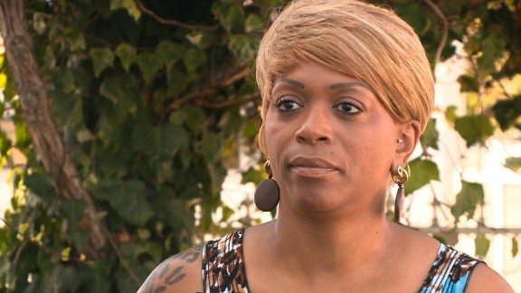 "Renee Estill-Sombright told CNN affiliate KGTV that the mayor called her ""beautiful"" at a church breakfast in June, said he couldn't take his eyes off her, asked whether she was married and then said he'd like to take her out some time."