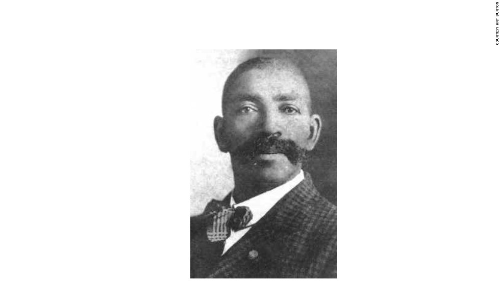 However, one historian believes that this 19th-century Deputy U.S. Marshal, an Arkansas slave named Bass Reeves, was the real-life inspiration for the Lone Ranger. In his book on Reeves, Art Burton points to similarities such as their gray horses, penchant for disguises, use of American Indian trackers, and unusual calling cards.