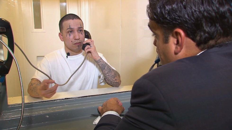 Mexico: Teen hit man 'El Ponchis' freed, sent to U S  - CNN
