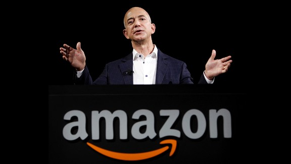 """The Washington Post Company announced on Monday, August 5, that it was <a href=""""http://money.cnn.com/2013/08/05/news/companies/washington-post-bezos/index.html"""">selling its newspaper business</a> to Amazon.com founder Jeff Bezos for $250 million. Bezos says he understands """"the critical role the Post plays in Washington, D.C., and our nation."""" Take a look at a brief history of a newspaper that inspired a generation of journalists."""