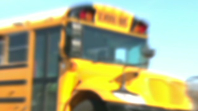 school bus safety for drivers ppt