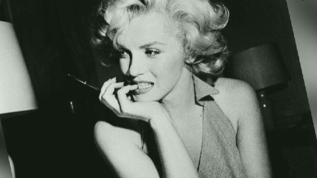 Book: Marilyn Monroe admitted to affair