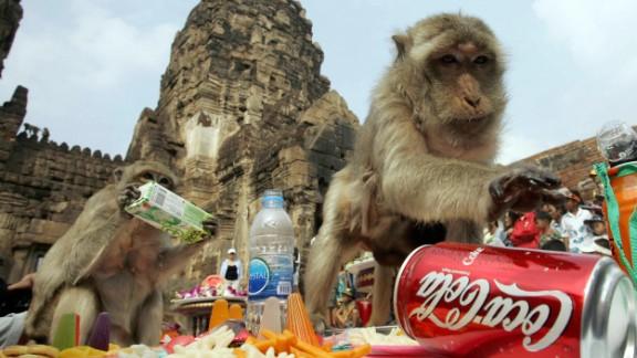 In a bid to woo tourists, Thailand