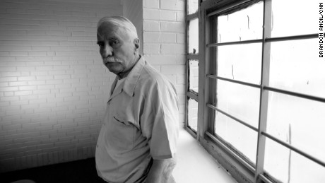 Jack McCullough, in prison after his 2012 conviction. Now a judge has dismissed all charges against him.