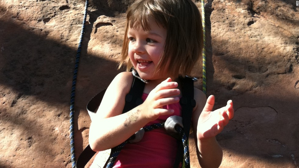 """I literally see Charlotte's brain making connections that haven't been made in years,"" Matt Figi said of his daughter. ""I want other people, other parents, to know that this is a viable option."""