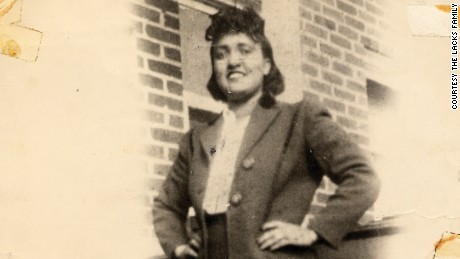Henrietta Lacks did not know her cells would go toward research.