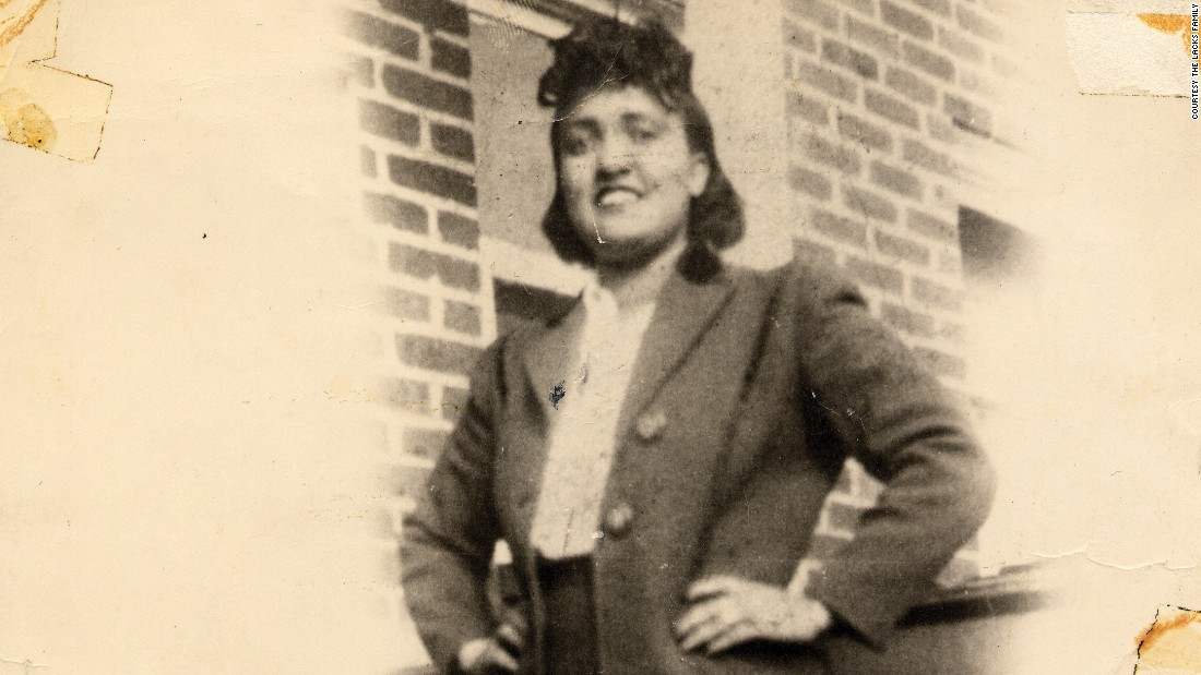 The Smithsonian unveils a portrait of Henrietta Lacks, the black farmer whose cells led to medical miracles – Trending Stuff