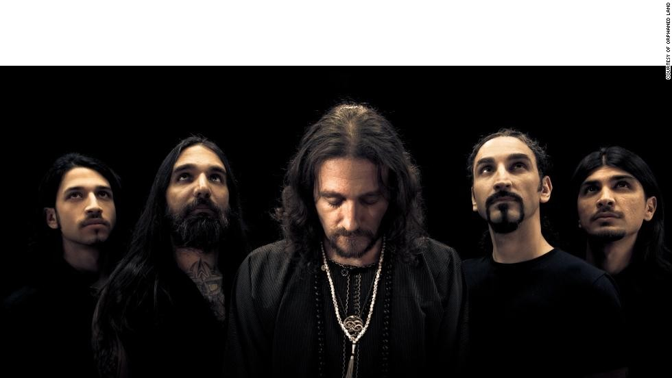 Rock the conflict: Jewish and Palestinian metal bands tour ...