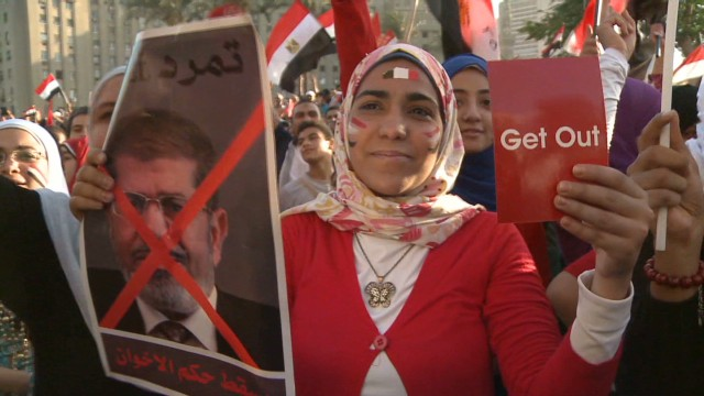 Egypt struggles with ideology