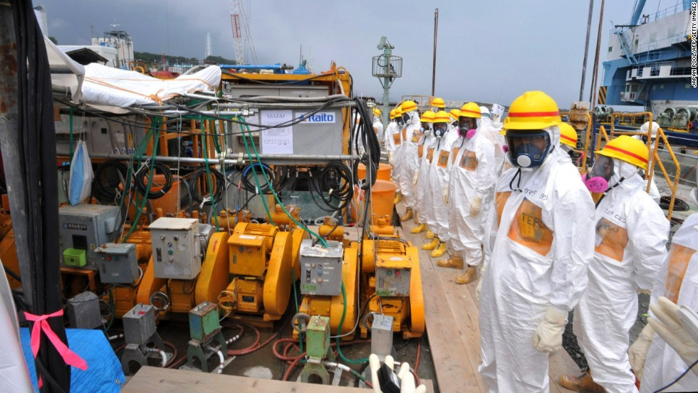 "<strong>Saving the world?</strong> As engineers at the Fukushima nuclear plant<a href=""http://www.reuters.com/article/2013/08/14/us-japan-fukushima-insight-idUSBRE97D00M20130814"" target=""_blank""> embark on another terrifyingly hazardous mission</a> to correct damage sustained during the 2011 tsunami, the benefits of disaster response robots are clear. UAV disaster teams, capable of flying into hazardous zones and saving lives, could turn around perceptions of ""killer"" drones. Oklahoma-based <a href=""http://whatsnext.blogs.cnn.com/2013/05/23/drones-the-future-of-disaster-response/"">Fireflight are leading the way</a> with their wildfire battling bots."