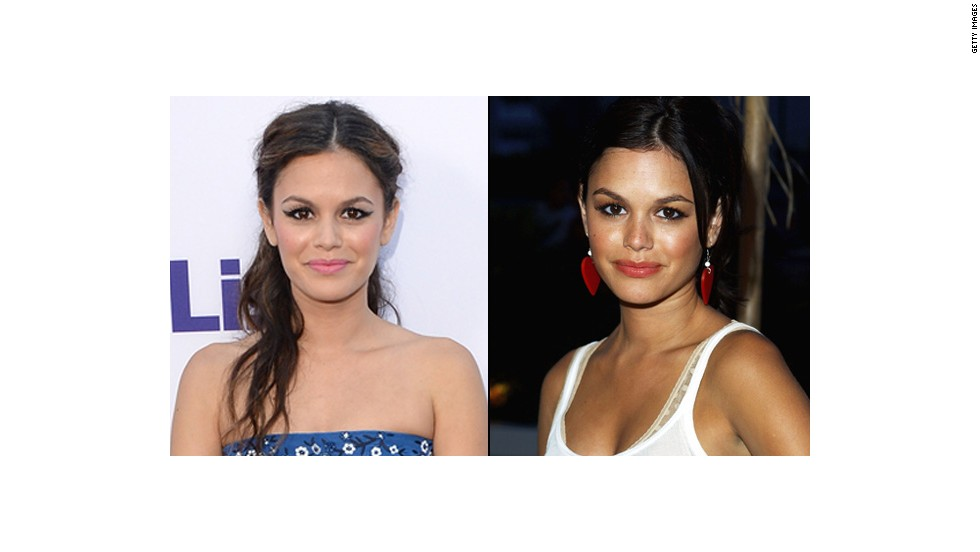 "Summer Roberts started out as a pretty unlikable character  -- say it with us: ""Ew!"" -- but she soon morphed into a fan favorite. Rachel Bilson's post-""O.C."" career has been busy both on screen and off. As an actress, the 31-year-old stars in The CW's ""Hart of Dixie"" and in the new comedy ""The To Do List,"" and she's launched clothing and shoe lines."