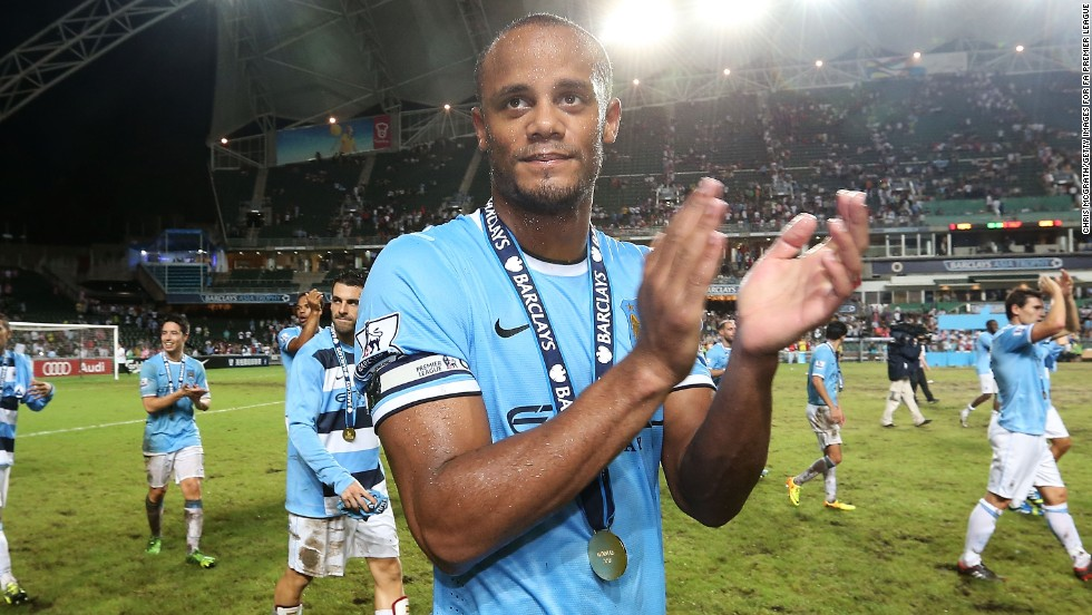 Kompany's father Pierre, moved to Belgium from Zaire, now the Democratic Republic of Congo, after protesting against the dictatorship of Mobutu Sese Seko.