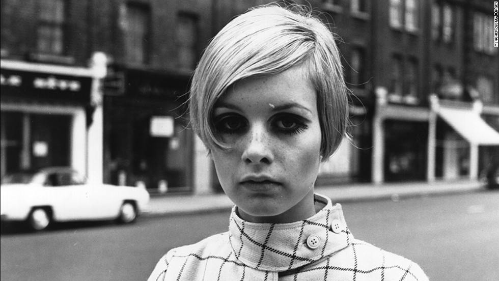 "Hair can make or break a career, and a perfect example is British model Twiggy. The star-in-the-making rocked a crop that we still see today. <a href=""http://fashion.telegraph.co.uk/beauty/news-features/TMG9805392/That-beauty-moment-Twiggys-elfin-crop.html"" target=""_blank"">Her 1966 cut was a risk</a> -- but it paid off in a major way."