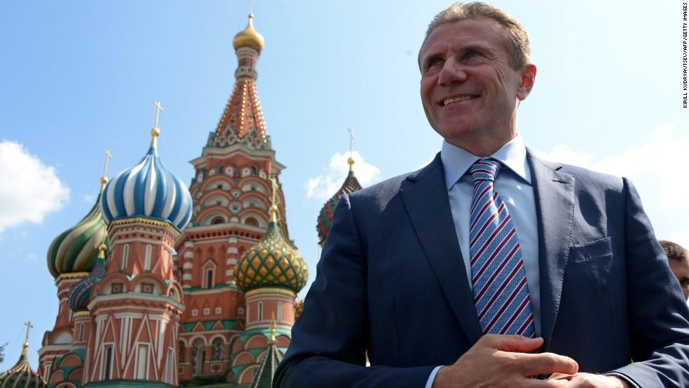 "Former pole vaulter Sergey Bubka, who is standing against Coe in August to become the next IAAF president, says athletics ""must be more proactive and even more transparent in our aggressive pursuit of a zero tolerance policy against doping cheats."""